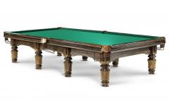 Бильярдный стол Ливерпуль-Краколет Пул