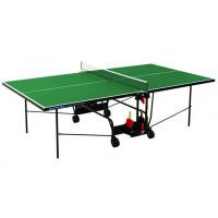 Всепогодный теннисный стол Sunflex Fun Outdoor зеленый