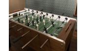 Настольный футбол Vortex Pro Cottage