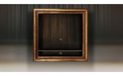 Модуль для TV квадратный. Багет Тоскана