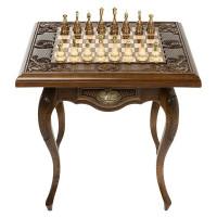 Стол ломберный шахматный Меч Давида Ohanyan