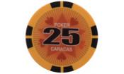 Набор для покера Caracas на 500 фишек