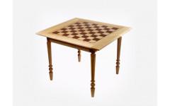 Стол игровой шахматный Орлов