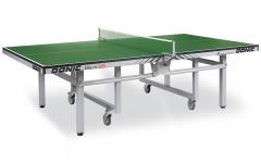 Стол теннисный  Donic Delhi 25 зеленый