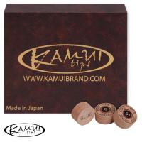 Наклейка для кия Kamui Original ø14мм Soft 1шт.