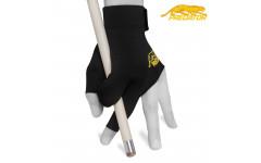 Перчатка Predator Second Skin Black/Yellow S/M