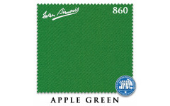Сукно Iwan Simonis 860 198см Apple Green