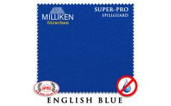 Сукно Milliken Strachan SuperPro SpillGuard 198см English Blue