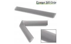 Обмотка для кия Framer Sill Grip V1 серая