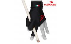 Перчатка Longoni Black Fire L