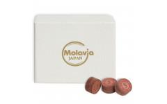 Наклейка для кия Molavia Duo ø13мм Soft 1шт.