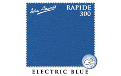 Сукно Iwan Simonis 300 Rapide Carom 195см Electric Blue