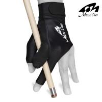 Перчатка MEZZ Premium MGR-K черная S/M