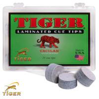Наклейка для кия Tiger ø14мм Soft 1шт.