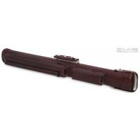 Тубус QK-S Esquire 2x2 коричневый
