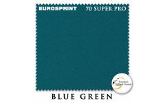 Сукно Eurosprint 70 Super Pro 198см Blue Green