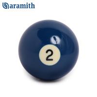 Шар Aramith Premier Pool №2 ø57,2мм
