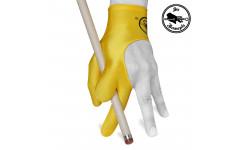 Перчатка Sir Joseph Classic жёлтая S