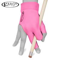 Перчатка Kamui QuickDry розовая правая M