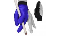 Перчатка Fortuna Classic синяя/черная XL