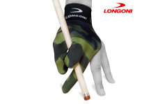 Перчатка Longoni Fancy Military 1