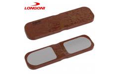 Инструмент для обработки наклейки Longoni Diamond Alluminium Body