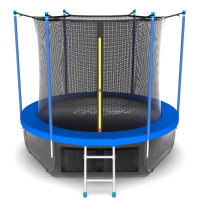 Батут EVO JUMP Internal 8ft (Sky)