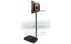Баскетбольная стойка SLP Standart 090