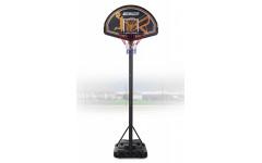 Баскетбольная стойка SLP Standart 019B