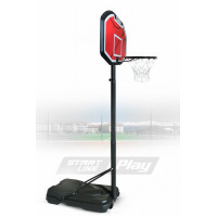 Баскетбольная стойка SLP Standart 019