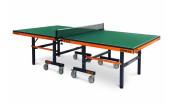 Теннисный стол FIRE green