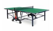 Теннисный стол EDITION Outdoor green