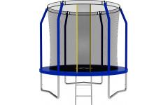 Батут SWOLLEN Comfort 8 FT (Blue)